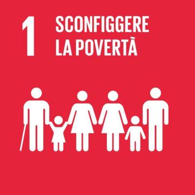 Obiettivo 1 - Sconfiggere la povertà