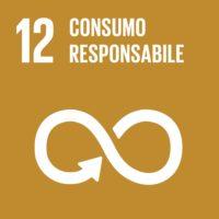 Obiettivo 12 - Consumo responsabile