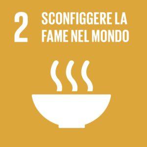 Obiettivo 2 - Sconfiggere la fame nel mondo