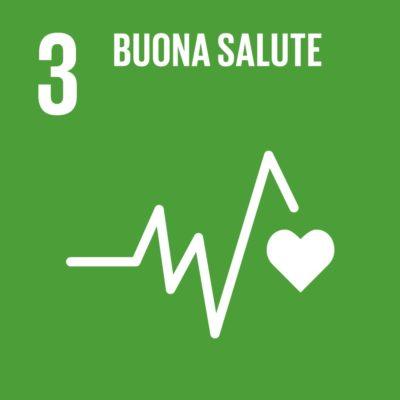 Goal 3 Assicurare La Salute E Il Benessere Per Tutti E Per Tutte Le Eta Dirolamia