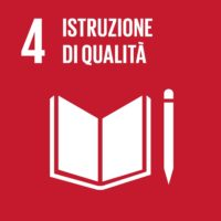 Obiettivo 4 - Istruzione di qualità