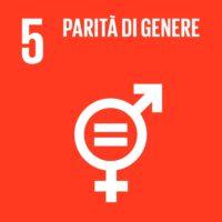 Obiettivo 5 - Parità di genere